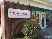 Mathnasium Location