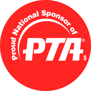 proud national sponser of the PTA